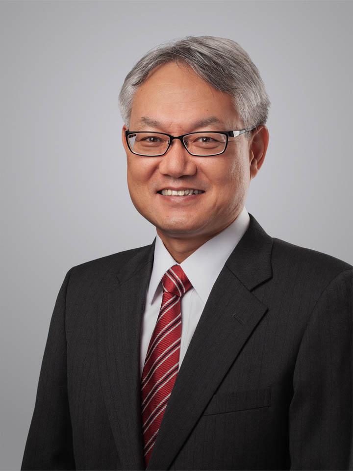 Atsushi «Andy» Fujimoto